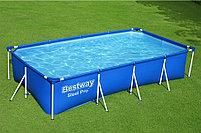 Каркасный бассейн Bestway 56424, фото 2