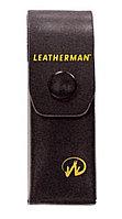 """Чехол (кожа) LEATHERMAN Мод. BOX 4"""" BLACK R 39081"""