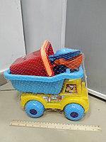 Пластмассовая машина, Самосвал для песочницы