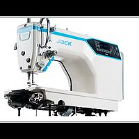Промышленная швейная машина Jack JK-A4E-HQ