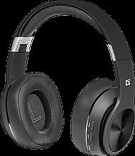 Defender 63540 Гарнитура беспроводная FreeMotion B540 черный, Bluetooth