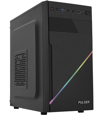 Персональный компьютер Entry-level Core i5-3470-3.2GHz/SSD 240GB черный