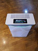 Ультрафиолетовый бактерицидный рециркулятор. Инновационный очиститель+обеззараживатель + озонатор воздуха