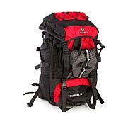 Туристический рюкзак Blue Buck 55Л (красный), R 83986