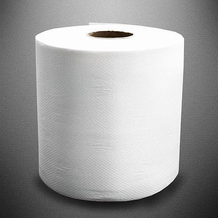 Бумажные Полотенца впитывающие Джамбо, фото 2