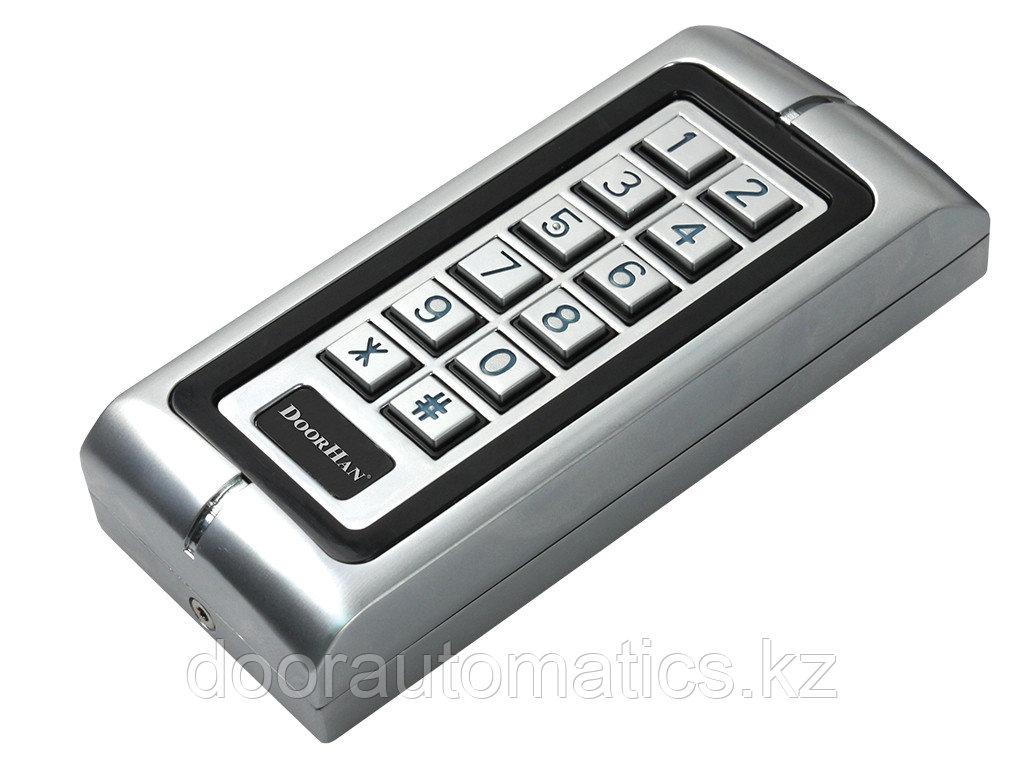 Антивандальная кодовая клавиатура Keycode