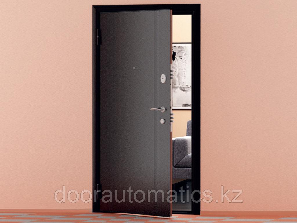 Двери бытовые «ЛамиСтайл»