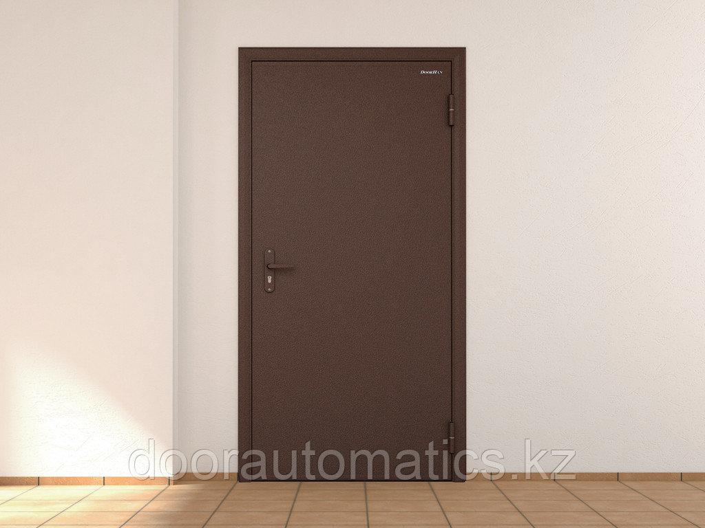 Двери бытовые «Лидер»