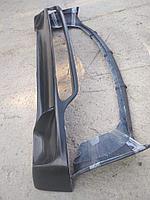 БМВ Е53 задняя накладка