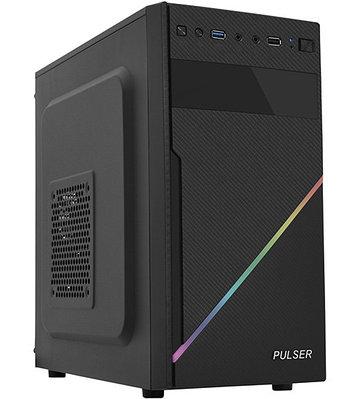Персональный компьютер Entry-level Core i5-4570-3.2GHz/SSD 480GB черный