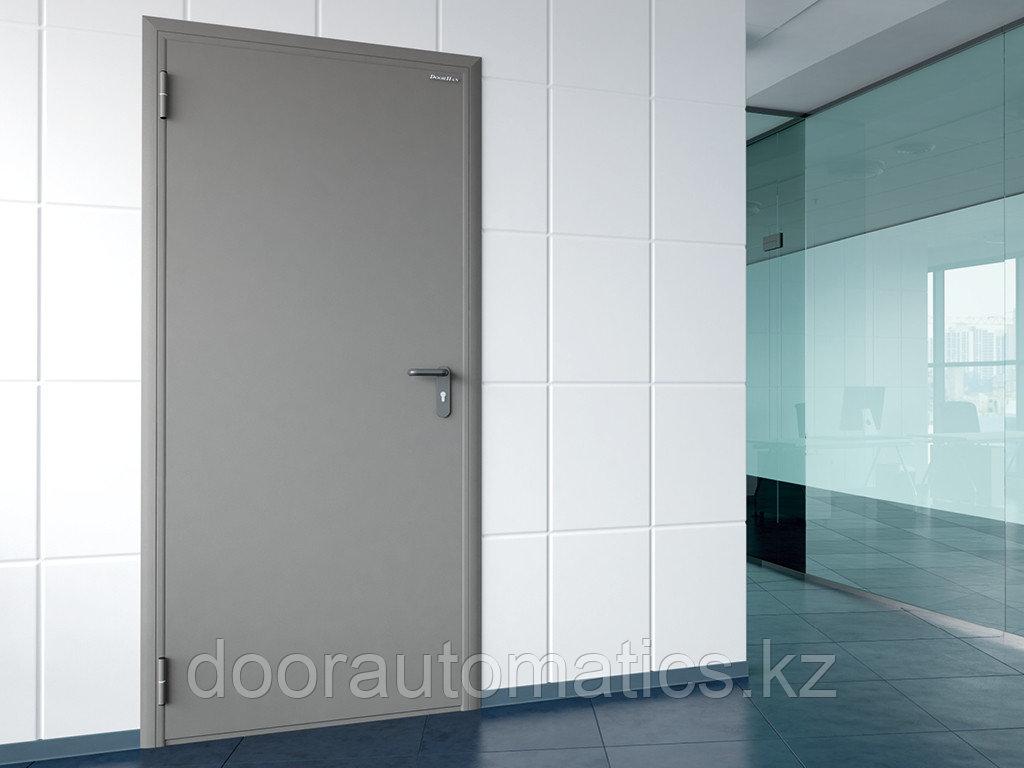Технические одностворчатые двери