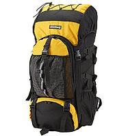 Туристический рюкзак Blue Buck 55Л (желтый), R 83988