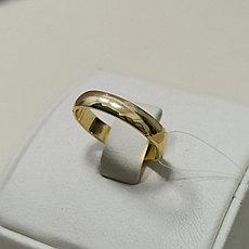 Обручальное кольцо / 17 размер
