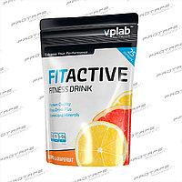 Изотоник VPLab FitActive Fitness Drink 500гр.