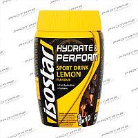 Изотоник ISOSTAR Hydrate and Perform 400гр.