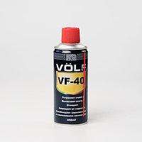 Средство против ржавчины VF-40 450мл