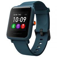 Умные часы Xiaomi Amazfit Bip S lite Синий
