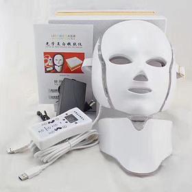 Аппарат Фотодинамической  Терапии LED МАСКА 7 Цветов