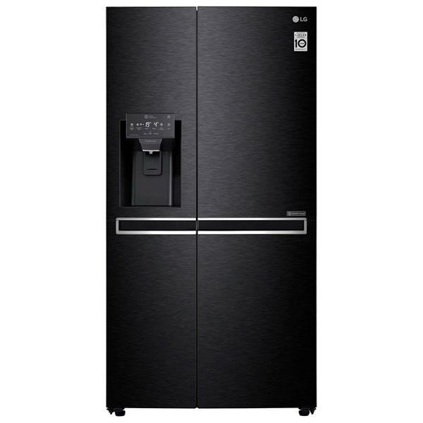 Холодильник LG GC-L247CBDC