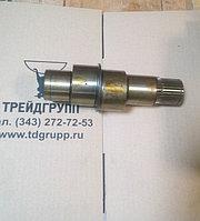 131134A Вал ступенчатый редуктора Doosan