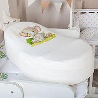 Кокон для новорожденных Baby Cocon Малыши