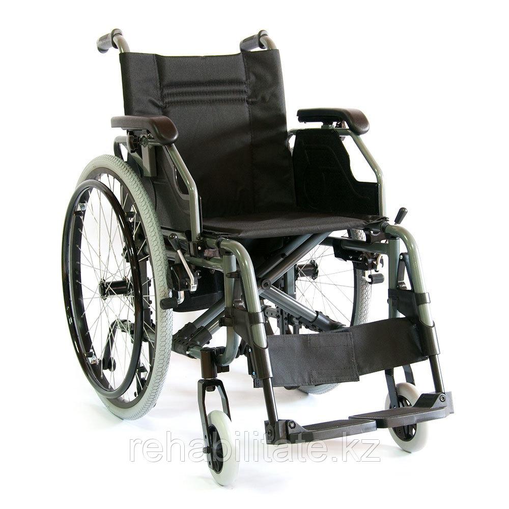 Кресло-коляска инвалидная FS957LQ-41