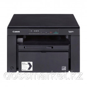МФУ лазерное Canon i-SENSYS MF3010 (принтер, сканер, копир.), А4, 18 стр/мин + 1 картридж (725)