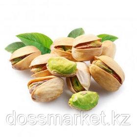 Орехи фисташки, соленые, 500 гр