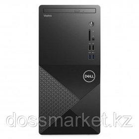 Системный блок Dell Vostro 3888, Core  i5-10400, 2,9 GHz, 1Tb, RAM 8Gb, Windows 10 Pro