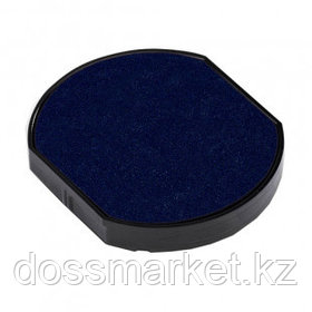 Сменная подушка Trodat, для круглой оснастки 46040, с краской, синяя