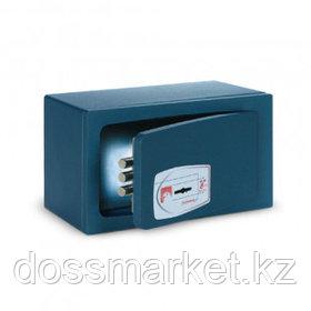 Сейф Техномакс MINI SAFE MB/0, ключевой, 220*120*130 мм, 4 кг