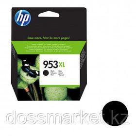 Картридж оригинальный HP 953XL для OfficeJet Pro 8730/7720/8218/7740/8210/8725/8720/8715, черный
