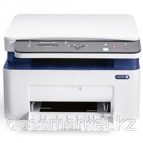 "МФУ лазерное Xerox ""3025BI""  (принтер, сканер, копирование), А4, 20 стр/мин"