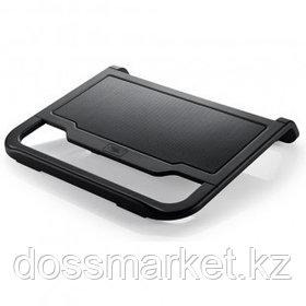"""Подставка для ноутбука DeepCool """"N200"""", USB порт, 15.6"""", черный"""