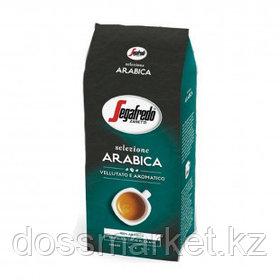 """Кофе в зернах Segafredo """"Selezione Arabica"""", средняя обжарка, 250 гр"""