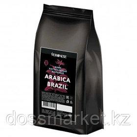 """Кофе в зернах Veronese """"Arabica Brazil HoReCa"""", средней обжарки, 1000 гр"""