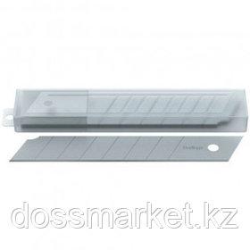 Запасные лезвия для канцелярских ножей Berlingo, 18 мм, 10 шт
