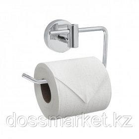 Держатель для туалетной бумаги Аквалиния F016, нержавеющая сталь