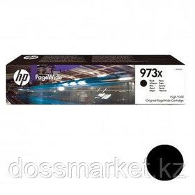 Картридж оригинальный HP 973X (L0S07AE) для PageWide Pro 477/452, черный