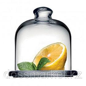 """Блюдо для лимона Pasabahce """"Basic"""", с крышкой"""