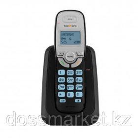 Телефон беспроводной Texet TX-D6905А, черный