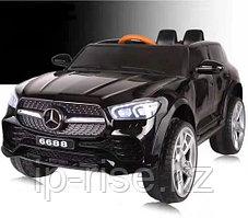 Детский электромобиль Mercedes-Benz 4WD