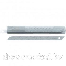 Запасные лезвия для канцелярских ножей Berlingo, 9 мм, 10 шт