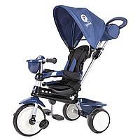 Велосипед QPlay Comfort Blue