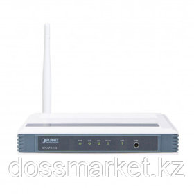 Wi-Fi точка доступа Planet WNAP-1110, 150М, 1 Ethernet LAN порт