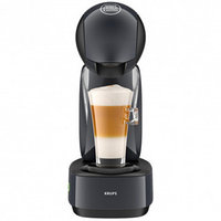 Капсульная кофемашина Krups Dolce Gusto KP173B10, 1500 Вт, черная