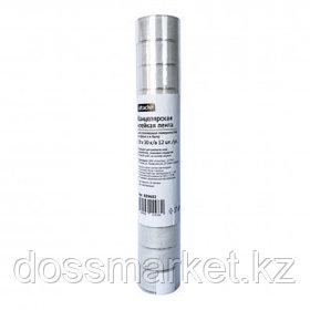 Клейкая лента Attache, размер 19 мм*10 м, прозрачная, 12 шт/упак