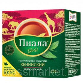 """Чай Пиала Gold """"Классический"""", 250 гр, гранулированный, черный"""