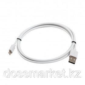 Интерфейсный кабель SVC LHT-PV0120WH-P, USB-Lightning, 1,2 м, белый