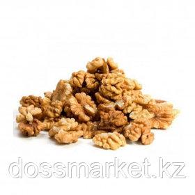 Орехи грецкие, очищенные, 200 гр